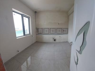 Duplex cu mansarda locuibila amenajata-Plevnei, 4 camere si 200 mp teren