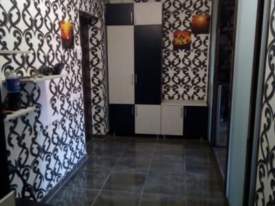 2 camere, apartament mobilat si utilat, 37000 euro