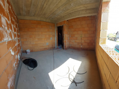 Duplex 4 camere/constructie nou/toate utilitatile/COMISION 0%