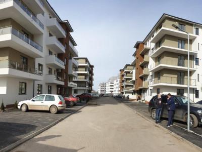 Apartament cu 3 camere, in zona linistita/ poze reale