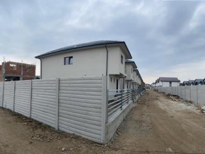 Casa individuala, zona de case si vile/ langa statia STB