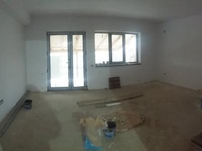 Duplex cu mansarda 5 camere/ teren 180 mp