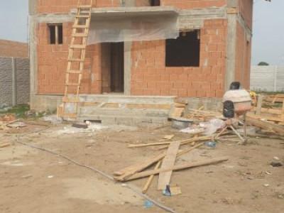 Casa singulara 5 camere/ teren 300mp Magurele