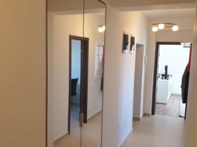 Apartament 3 camere de inchiriat mobilat-utilat Bragadiru