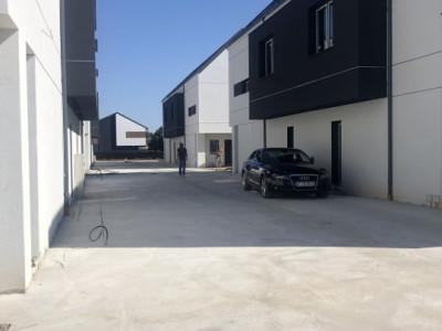 Duplex nou, mutare imediata, curte cu spatiu verde
