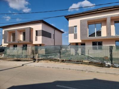 Duplex in constructie/ FOARTE SPATIOS
