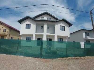 Duplex cu mansarda locuibila amenajata-CARTIER REZIDENTIAL