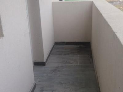 Apartament 2 camere cu bucatarie deschisa/ bloc nou