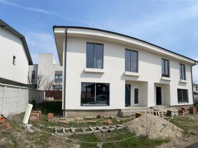 Duplex cu 4 camere, 3 bai, super pret-Monumentului-Bragadiru
