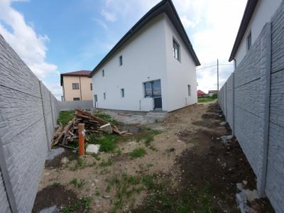 Duplex cu finisaje la alegere, 4 camere, 2 bai, super pret, Bragadiru