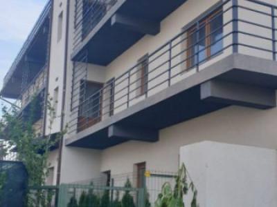 Apartament cu 3 camere si parcare inclusa/ direct dezvoltator
