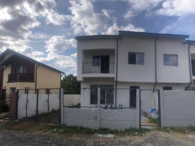 Casa insiruite, 4 camere, cel mai mic pret-74500 euro, Bragadiru