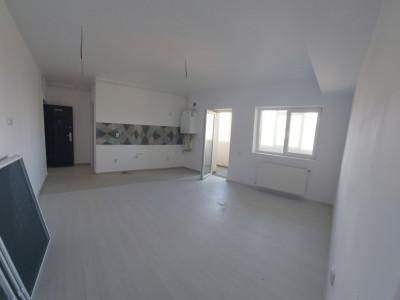 Apartament cu 2 camere, bloc nou,