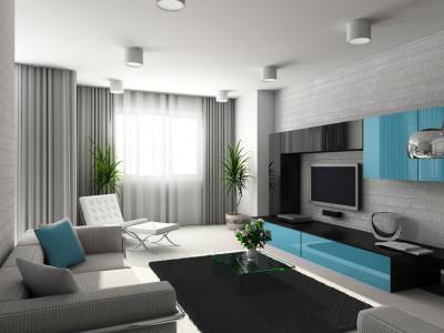 Apartament 2 camere decomandat sos Alexandriei