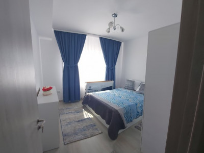 Apartament cu 2 camere/ suprafata utila de 42mp