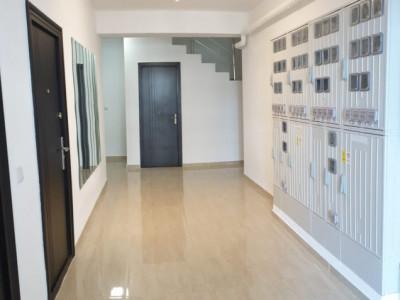 Apartament2 camere, apartament decomandat, 60 mp utili si balcon generos de 9 mp