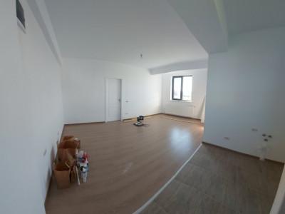 Apartament 2 camere, cu bucatarie open space,  toate utilitatile-ultimul