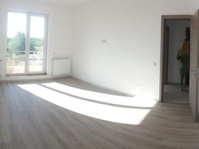 Apartament 2 camere in bloc nou, cu mutare imediata, finisat complet