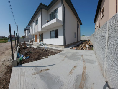 Casa tip duplex/ compartimentare moderna