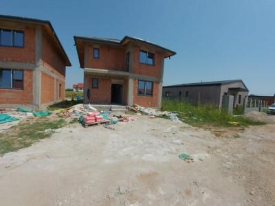 Casa singulara 4 camere/ teren 300mp/ Magurele