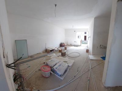 Vila individuala cu dormitor la parter, 5 camere, bucatarie generoasa-Bragadiru