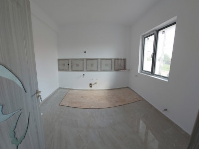 Duplex-mansarda la cheie-Plevnei-Bragadiru, 4 camere si 235 mp teren