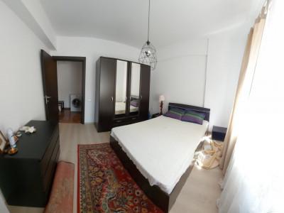 Apartament 2 camere tip studio, mobilat si utilat, complex Crown, Leroy Merlin