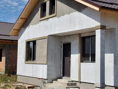 Casa singulara 3 camere P+M Bragadiru