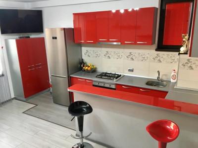 Apartament 2 camere, 40 mp, mobilat si utilat-Sperantei