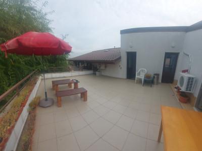Apartament 2 camere tip studio, 33 mp utili cu terasa, partial mobilat, utilat