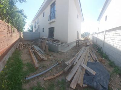 Duplex cochet 4 camere, 3 bai, incalzire in pardoseala, Bragadiru