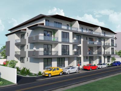 Apartament 2 camere decomandat Bragadiru-Leroy Merlin