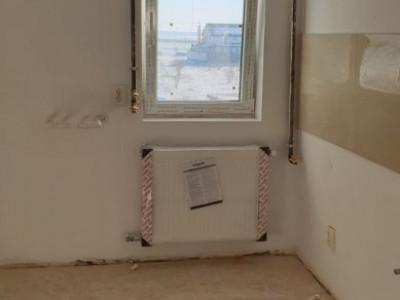 3 camere in bloc nou, etaj 2/3, numai 51.000 euro