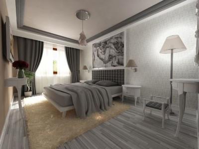 Apartament 3 camere in bloc nou cu mutare imediata