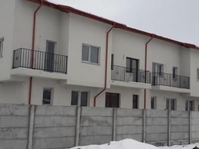 Casa 4 camere,120 mp utili, 100 mp teren - Bragadiru