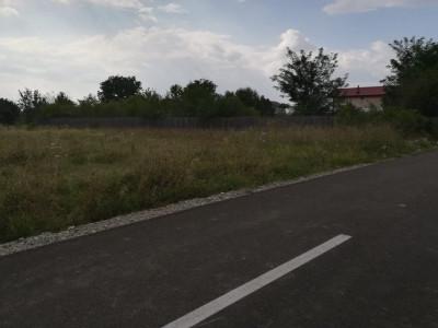 Teren, Cornetu, strada. Aeroportului