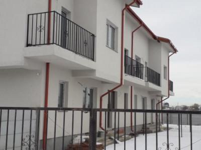 Casa cu mansarda in Bragadiru la 67.000 euro