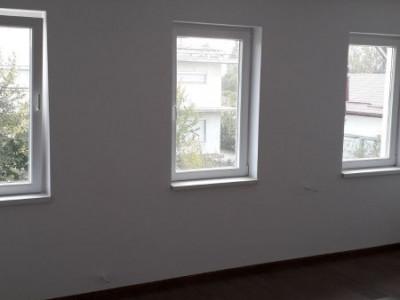 Casa single finisata complet cu 3 camere si 350 mp teren