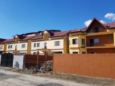 Duplex cu mansarda si 6 camere, stradal, finisat complet
