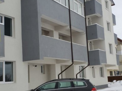 Apartament 2 camere decomandat gata de mutare  Bragadiru-Haliu