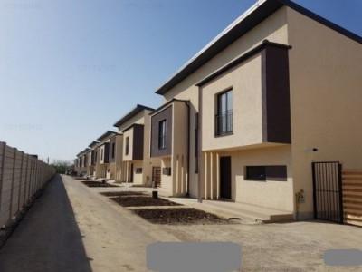 Duplex 3 dormitoare+3 bai-dezvoltator-canal+gaz-Bragadiru-central