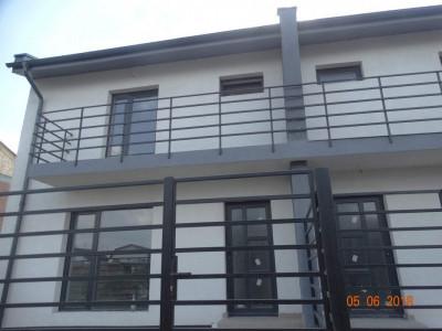 Casa la pret de apartament la cheie-finisaj modern-Bragadiru-Leroy