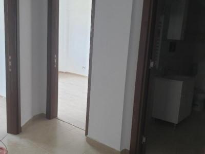 Apartament 2 camere decomandat, bloc finisat si racordat