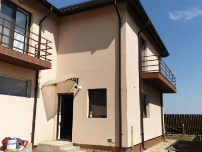 Casa P+1E+P 3 Camere Bragadiru-Haliu