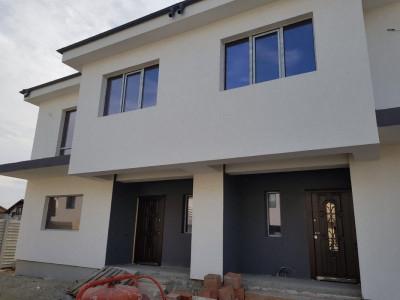 Duplex modern, stradal, 4 camere, finisaje personalizate - Bragadiru
