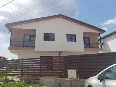 Duplex stradal cu 3 dormitoare - cartier Haliu