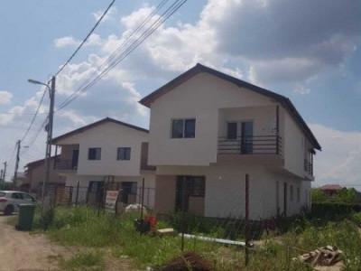 Duplex cu 3 dormitoare - pret de apartament