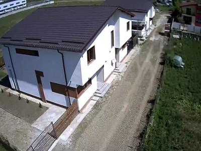 1000 mp teren pe strada Salciei cu deschidere la 2 strazi