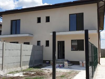 Casa P+1E+Pod 3 camee la cheie str Smardan-69.000 Euro!!!