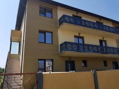 Apartament 4 camere in vila  spatios 120mp cu gradina  Bragadiru-Leroy Merlin
